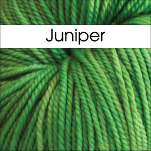 Anzula Luxury Fibers Anzula Squishy JUNIPER