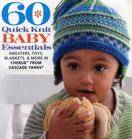 Cascade 60 Quick Baby Essentials
