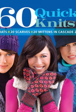Cascade 60 Quick Knits