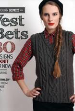 Cascade Vest Bets 30 DESIGNS