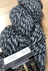 Cascade Cascade 220 Wool  9402 GREY TWEED