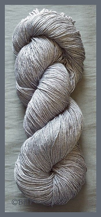 Blue Heron Yarns Rayon Metallic