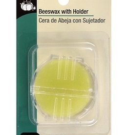 Dritz Beeswax in Holder for Sewing