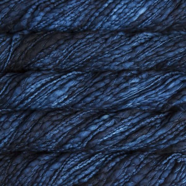 Malabrigo Yarn Malabrigo Caracol 150 AZUL PROFUNDO