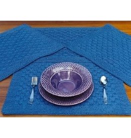 Oat Couture Oat Couture AC207 Shasta Placemats