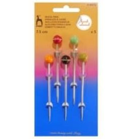 PONY Medium Wool Pins Pony 40552