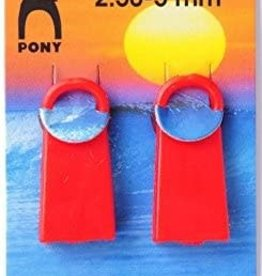 PONY Small Point Protectos 2 pack Pony 60622