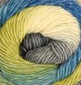 Universal Yarn Universal ColorBurst 113 CHEVRON
