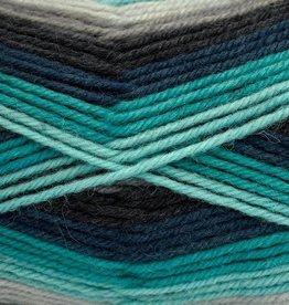 Universal Yarn Universal Deluxe Stripes 308 NEBULA
