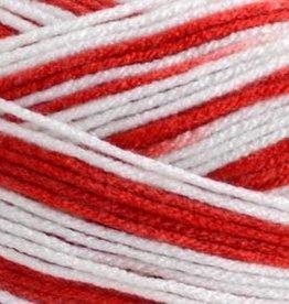 Universal Yarn Universal Uptown Spirit Stripes 502 SIDELINES