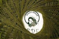 Universal Yarn Garden 10 Cotton 700-16 OLIVE