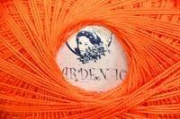 Universal Yarn Garden 10 Cotton 700-53 ORANGE