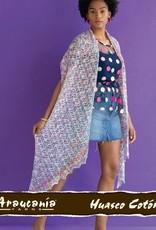 Jody Long Araucania Kaylee Stole Pattern