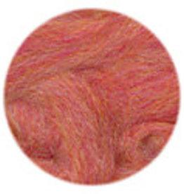 Kraemer Mauch Chunky Roving sold per OZ 1038 POMEGRANATE