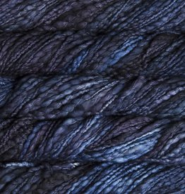 Malabrigo Yarn Malabrigo Caracol 52 PARIS NIGHT