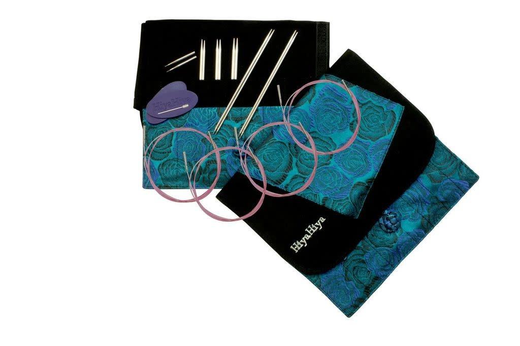 HiyaHiya Hiya Interchangeable Sock SHARP Set with Case