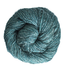 Malabrigo Yarn Malabrigo Susurro 412 TEAL FEATHER