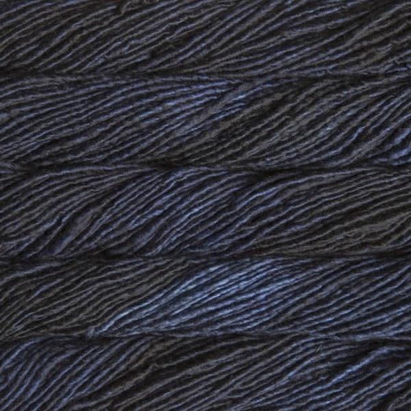 Malabrigo Yarn Malabrigo Mecha 46 PRUSSIA BLUE