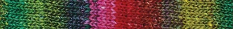 Noro Noro Silk Garden Lite 2066 GREEN ROSE BROWN
