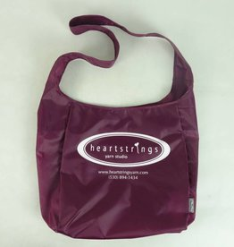 HeartStrings ChicoBag SLING Boysenberry