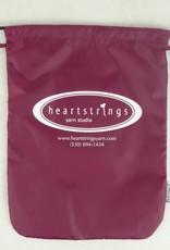 HeartStrings ChicoBag DITTY Bag Boysenberry