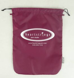 HeartStrings ChicoBag DITTY Bag Boysenberry