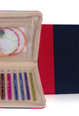 knitters pride Knitters Pride 1301 Zing Deluxe Interchangeable Set
