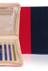 knitters pride Knitters Pride 1302 Zing Deluxe SHORT Interchangeable Set