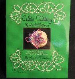 Bryson Tatting Celtic Knots T250