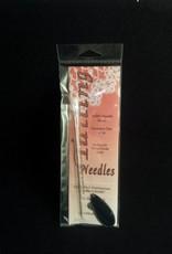 HH Tatting Needle #2-0/Yarn Y2