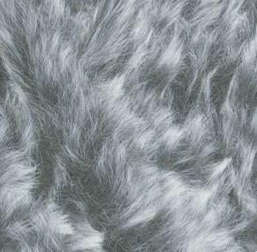 Knitting Fever Knitting Fever Furreal 15 GREY WOLF