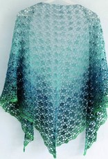 Katia Katia Soft Lino 601 Blue Green