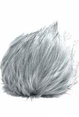Knitting Fever KFI Furreal Pom Pom 16 Siberian Wolf