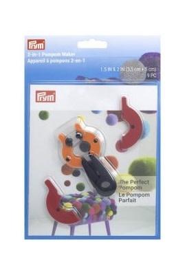 Prym Prym Pompom Maker Set 57110