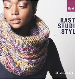 Malabrigo Yarn Malabrigo Book 19 RASTA STUDIO