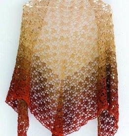 Katia Katia Soft Lino 609 Golden Copper