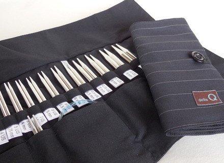 dellaQ Della Q Interchangeable Needle Case