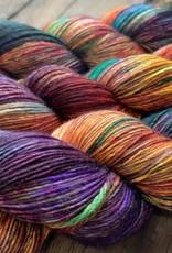 Dream In Color Dream Smooshy Sock  OLD VINE 570