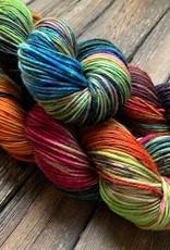 Dream In Color Dream Smooshy Cashmere ALL AMERICAN HEN 572