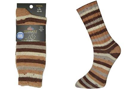 Universal Yarn Himalaya Wool Socks L/XL