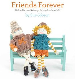 Sirdar 473 Sirdar Forever Friends