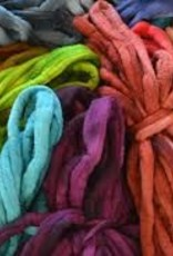 Carnaby Yarn Co Carnaby Merino Roving Felted & Hand Dyed 5 lbs