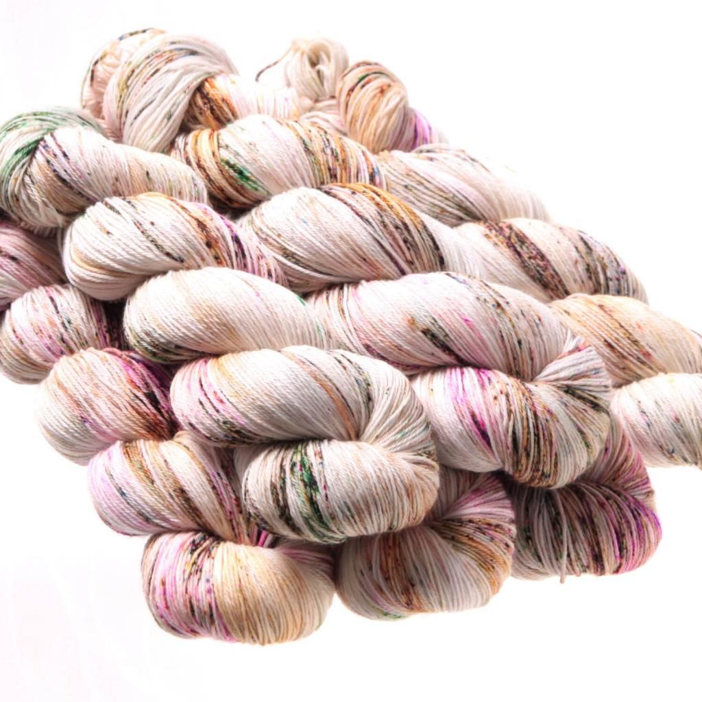 Hedgehog Fibres Hedgehog KidSilk Lace BRAMBLE