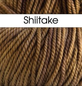 Anzula Luxury Fibers Anzula Haiku SHITAKE