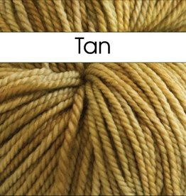 Anzula Luxury Fibers Anzula Haiku ONE OF A KIND MULTI TAN GREEN BRONZE