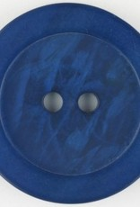 Dill Buttons 335706 Navy Round 20 mm