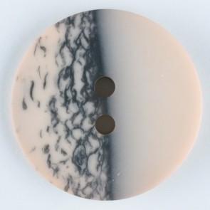 Dill Buttons Blush Inkspot Button 18 mm 314707