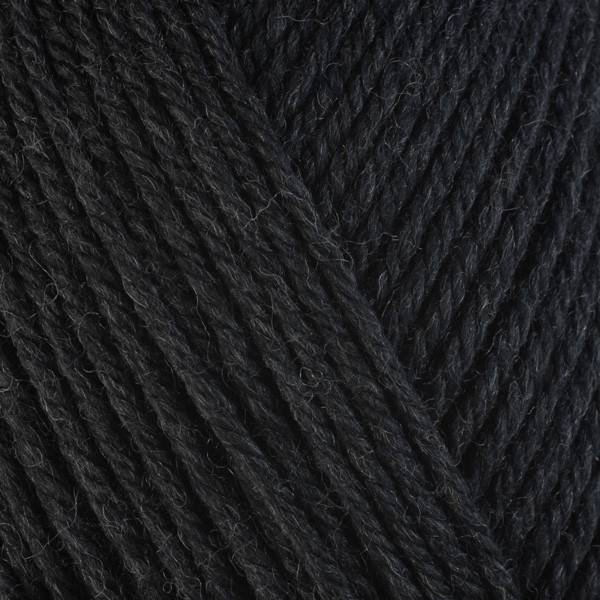 Berroco Berroco Ultra Wool Superwash 33113 BLACK PEPPER