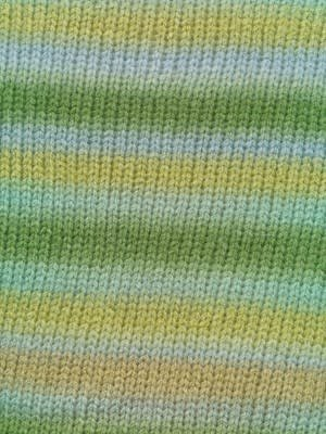ella rae ella rae Seasons 35 GREEN SKY BLUE