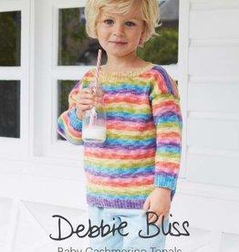 Debbie Bliss Debbie Bliss Baby Cashmerino TONALS
